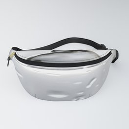 Cold shot glass drop Fanny Pack
