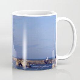 The Dying Island Coffee Mug