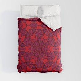 Tile Pattern / GFTTile136 Comforters