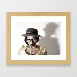 Hammertime Framed Art Print