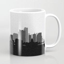 City Skylines: Denver (Alternative) Coffee Mug