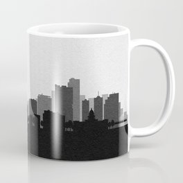 City Skylines: Denver (Alternative) Coffee Mug