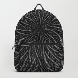 Wormy Digging Backpack