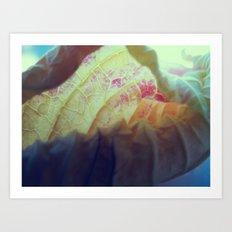 Untitled VII Art Print