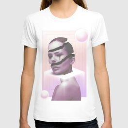 Unseen Sunset T-shirt