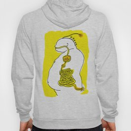 The fat guy Hoody