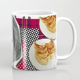 (Badgalriri - Rihanna) - yks by ofs珊 Coffee Mug
