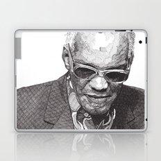 Ray II Laptop & iPad Skin