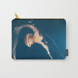 Dancing Jellyfish Carry-All Pouch