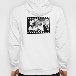 Clever Yoshis Hoody