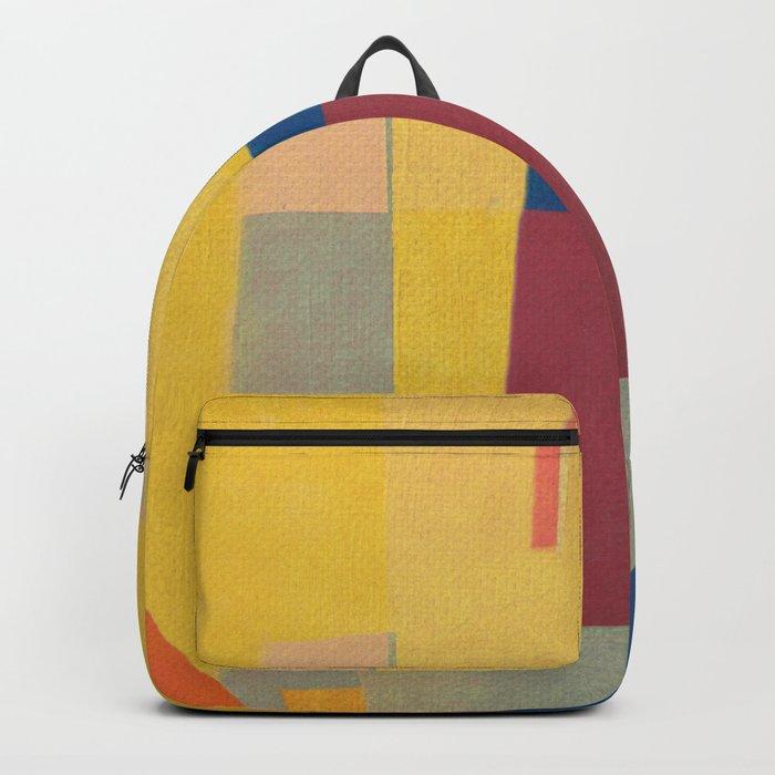 Finn Juhl in Arpoador Backpack