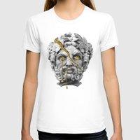 hero T-shirts featuring Hero by Douglas Hale