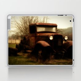 Ford Laptop & iPad Skin