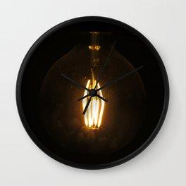 Eddison Wall Clock