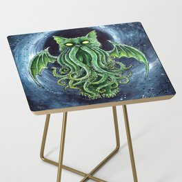Cathulhu Side Table