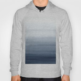 Ocean Watercolor Painting No.2 Hoody