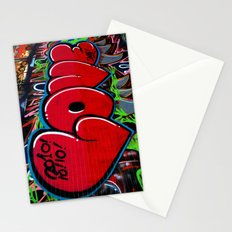 Love Art Stationery Cards
