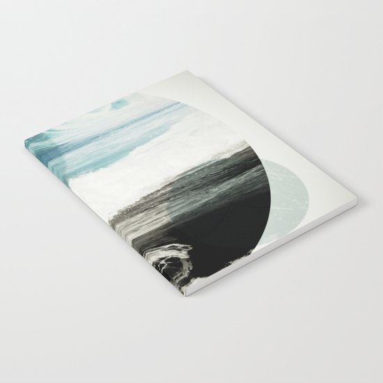 Nalunani Notebook
