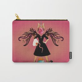 Being of Darkness Carry-All Pouch