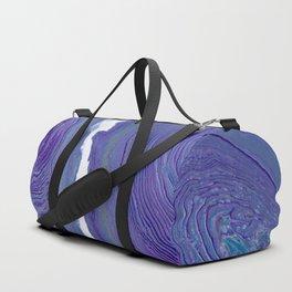 Violet Storms Duffle Bag