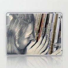 mrs. Vinyl Laptop & iPad Skin