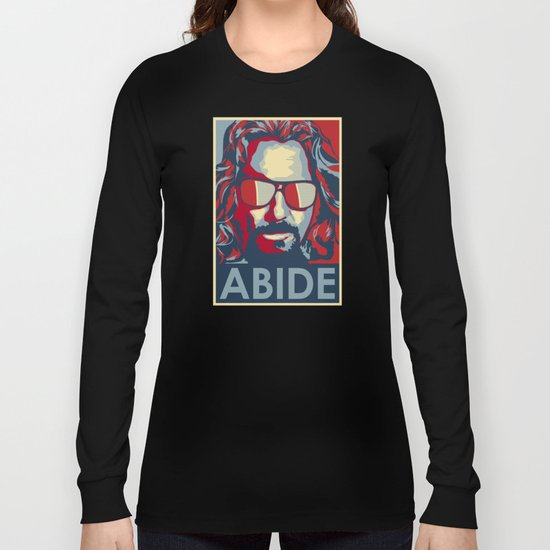 Abide Long Sleeve T-shirt