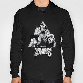 Flatbush Zombies BW #2 Hoody