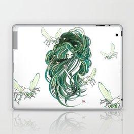 Seven Deadly Sins 'Envy' Laptop & iPad Skin