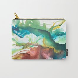 HUSTLE+FLOW Carry-All Pouch