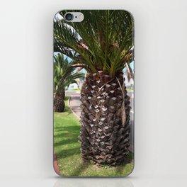 Pineapple Tree iPhone Skin