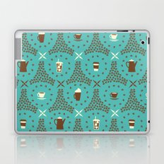 Coffee Hour Laptop & iPad Skin