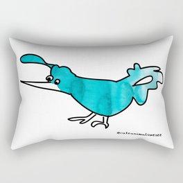 #6animalwesee Rectangular Pillow