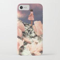 ROSE QUARTZ Slim Case iPhone 7