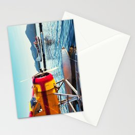 Float Planes Stationery Cards