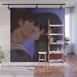 Klance (Keith and Lance) Voltron: LD Wall Mural