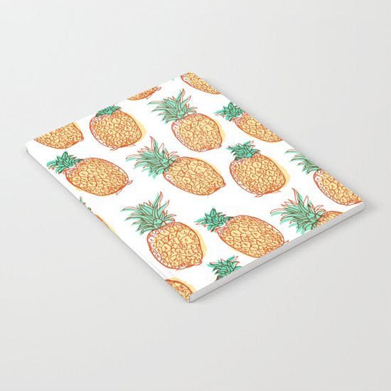 Pineaple express Notebook