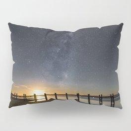 Star Wharf Pillow Sham