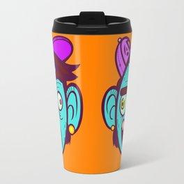 Rad Homie Travel Mug