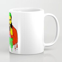 Flatbush Zombies Coffee Mug