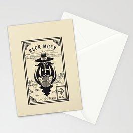 BLCK MGCK Stationery Cards