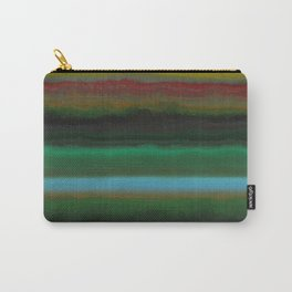 Summer Sunset Landscape Carry-All Pouch