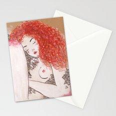 Danaë Stationery Cards
