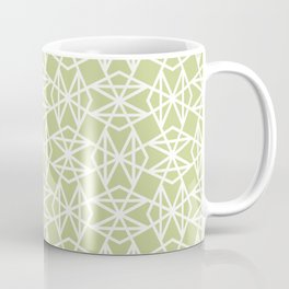 The Evanston 123 Subtle Spring Coffee Mug