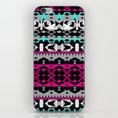 Mix #525 iPhone & iPod Skin