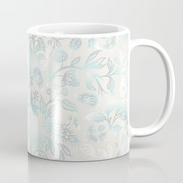 Decorative flowers 35 Coffee Mug