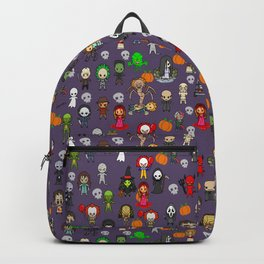 halloween horror special blanket Backpack