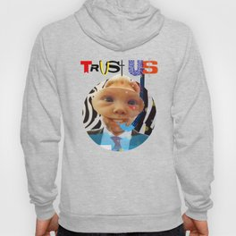 Your personal climatic advisor Hoody