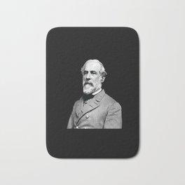 General Robert E. Lee USA Bath Mat