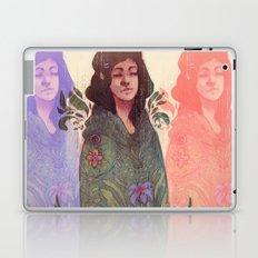 Distracted Identity Laptop & iPad Skin