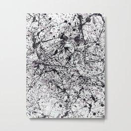 #171 Metal Print